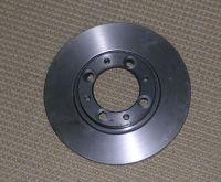 Rear Brake Disc Murena 2.2