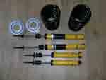 Spax Suspension Kit