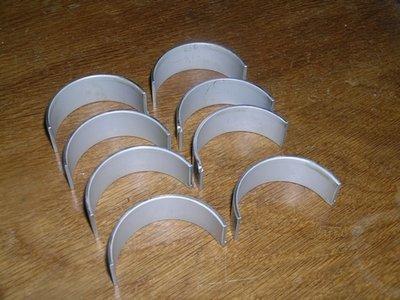 Big End Bearing Set 2.2  N9T  8 Half Shells 0,20