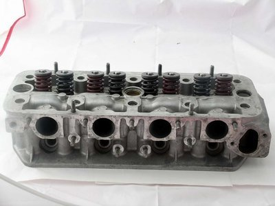Cylinder Head with Valves, Reconditioned 1.4, 1.6