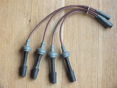 Peugeot 205 T-16 Ignition Leads