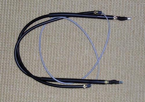 Handbrake Cable 2.2