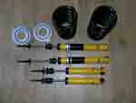 Spax Suspension Kit