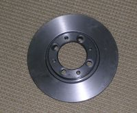 Rear Brake Disc Murena 1.6, Ft and Rr Bagheera
