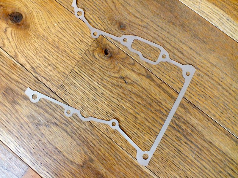 Timing Case Gasket Lower 2.2