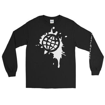 Fourth Estate® Logo Long Sleeve Shirt
