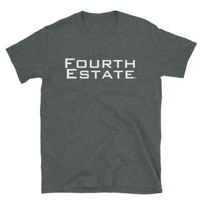 Fourth Estate®  Unisex T-Shirt