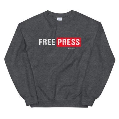 FREE PRESS Sweatshirt