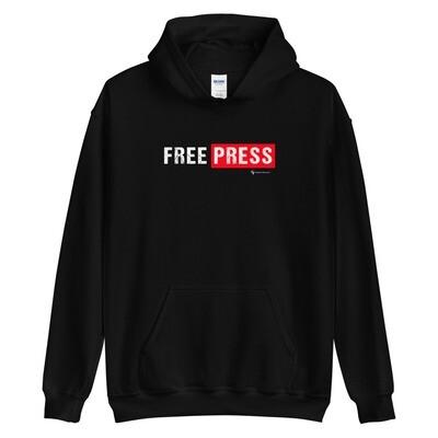 FREE PRESS Hoodie