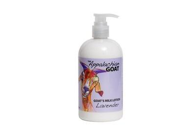 16oz Lavender Goats Milk Lotion