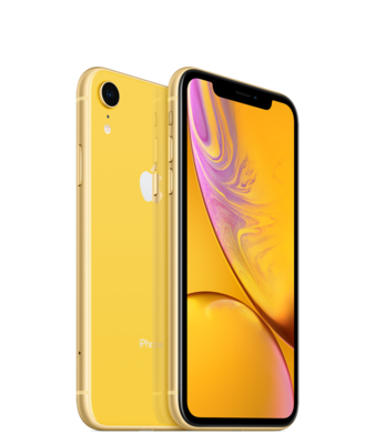 Apple iPhone XR (Unlocked)