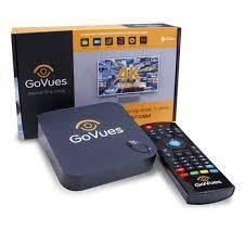 GoVues Live TV Start-UP Pack