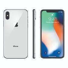 Apple iPhone X (Unlocked)