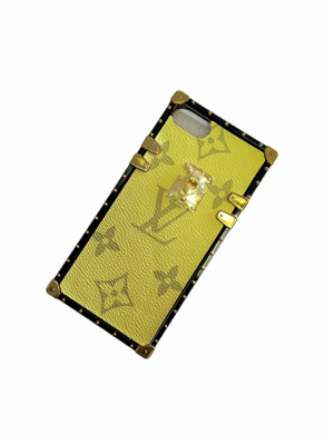 LV Case Collection (Yellow)