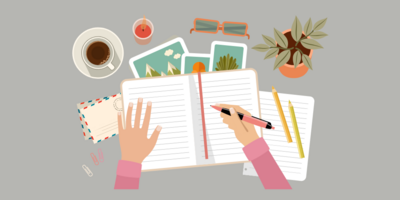 Gateless Journal Writing | Impulse zur Reflexion
