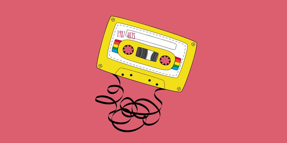 Der Soundtrack deiner Jugend   Schreibworkshop