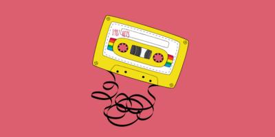 Der Soundtrack deiner Jugend | Schreibworkshop