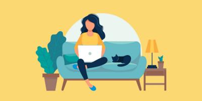 One Day Virtual Retreat | Deine Schreib-Auszeit
