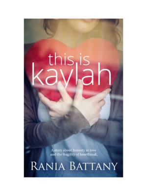 This is Kaylah - Original Cover