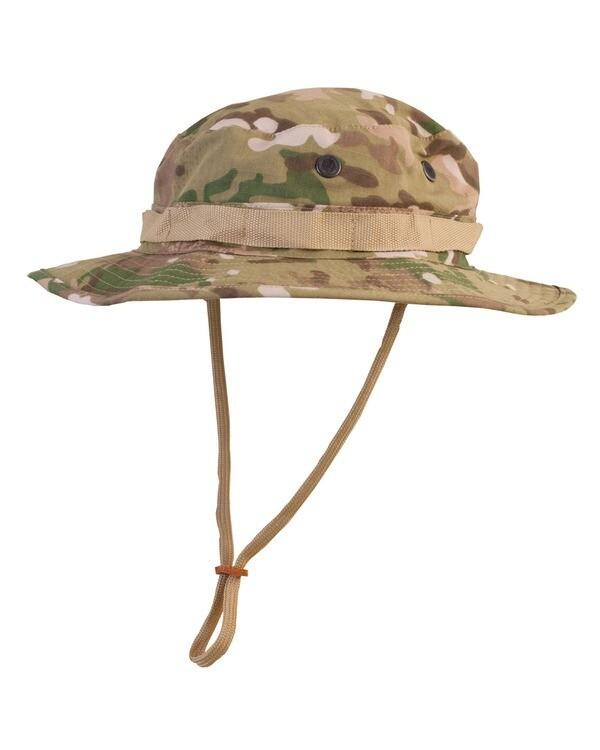 Hat Boonie