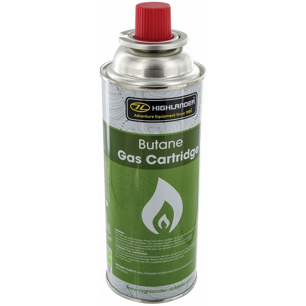 Camping Gas  227g