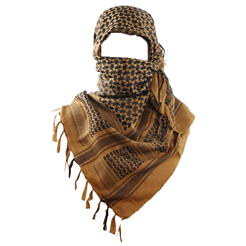 Hat Shemagh Scarf