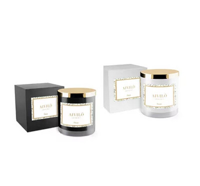 Sway Candle