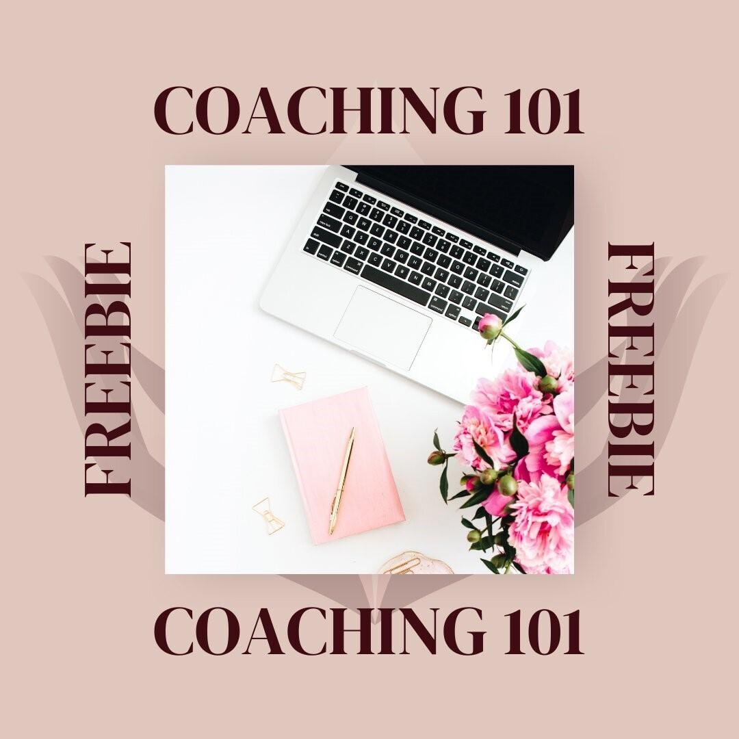 1st Coaching Consultation (Free)