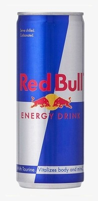 Red Bull (Can - 355ml)