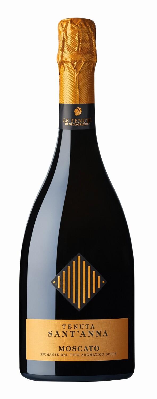 Tenuta Sant'Anna Moscato 750 ml.