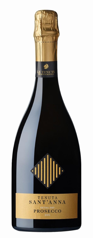 Tenuta Sant'Anna Prosecco Extra Dry DOC 750 ml.