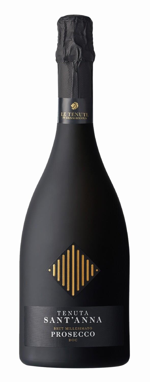 Tenuta Sant'Anna Millesimato Brut DOC 750 ml.