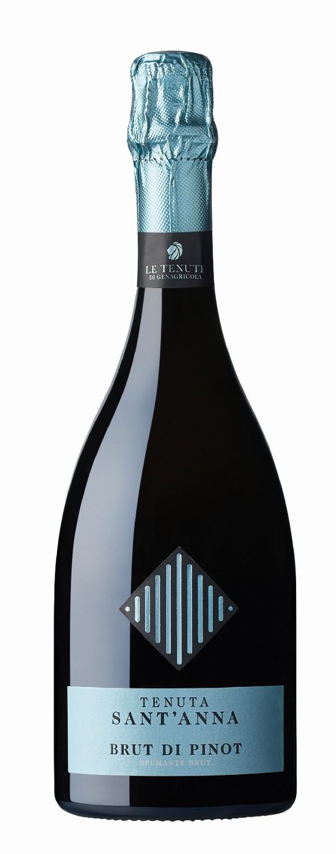 Tenuta Sant'Anna Spumante Brut di Pinot DOC 750 ml.