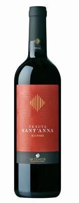 Tenuta Sant'Anna Rosso Classici DOC 750 ml.
