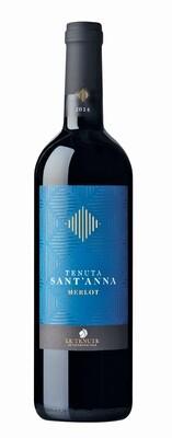 Tenuta Sant'Anna Merlot Classici DOC 750 ml.
