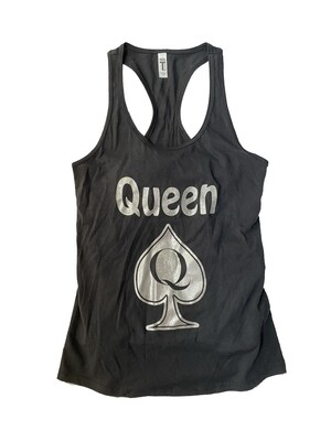 *Limited Edition* Queen QoS Tank Top