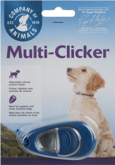 Multi- Clicker