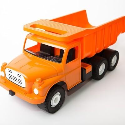 Oranžová tatrovka 73cm