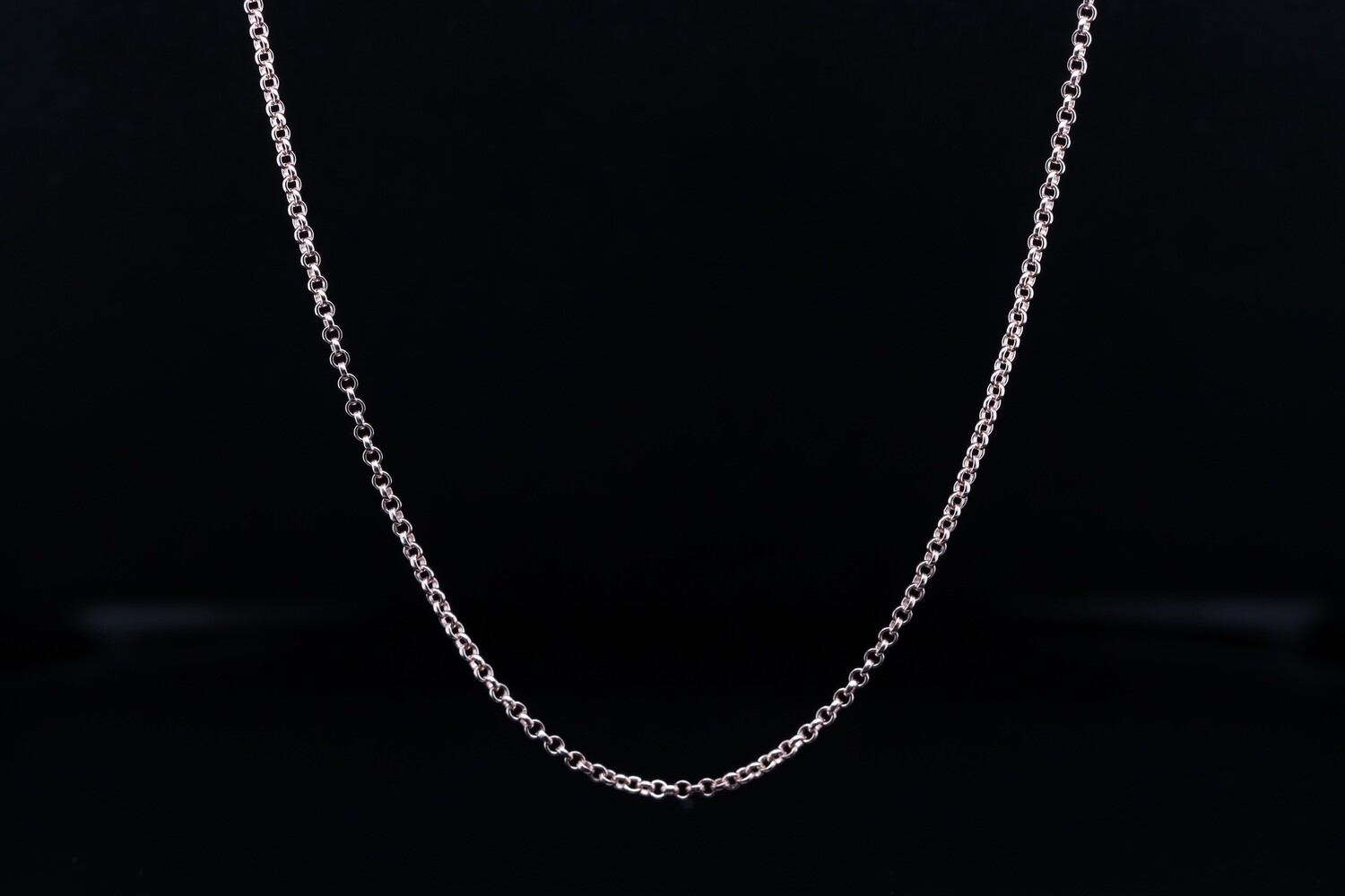 Solitaire Long Chain