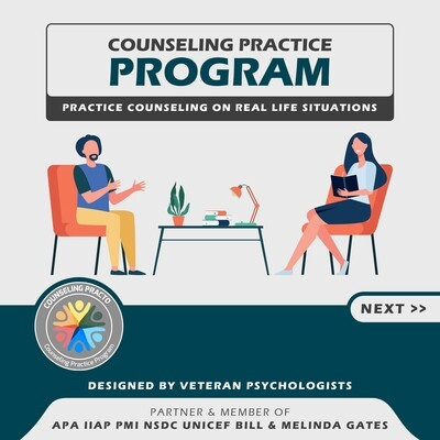 Counseling Practice Program