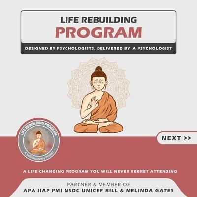 Life Rebuilding Program