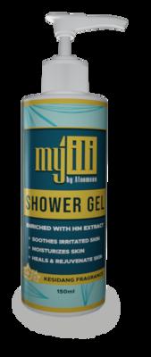 My 'ili Shower-Gel