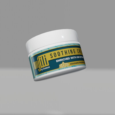 My 'ili Soothing Cream