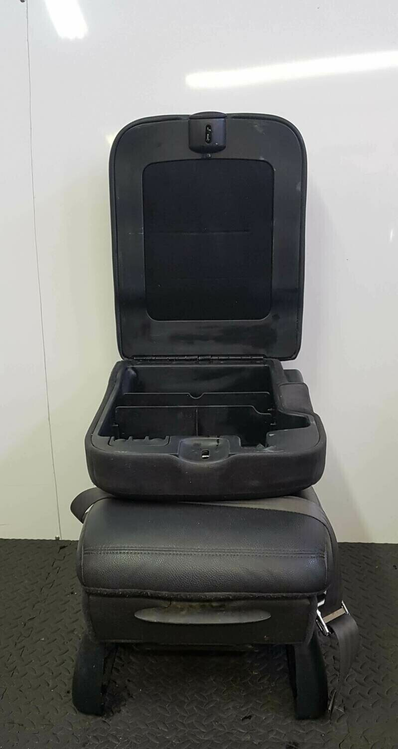 Centre Seat for Chevy & Ford Econoline Cargo Vans