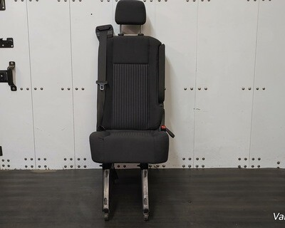 Single Seat for Cargo Vans - Removable
