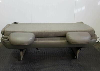 3 Passenger Bench Seat - Fixed