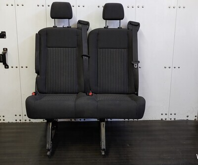 2 Passenger Bench Seat - Removable