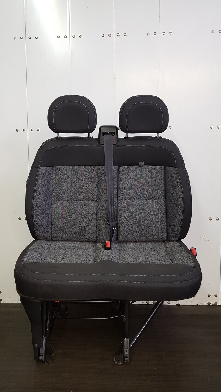 2 Passenger Ram ProMaster Front Bench Seat