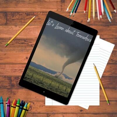 Tornado Unit Study
