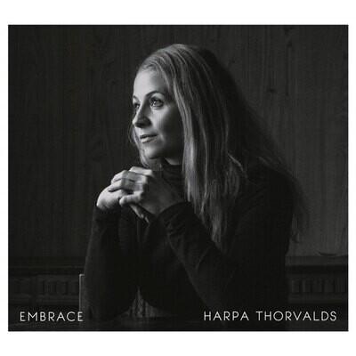 Harpa Thorvalds, Embrace CD